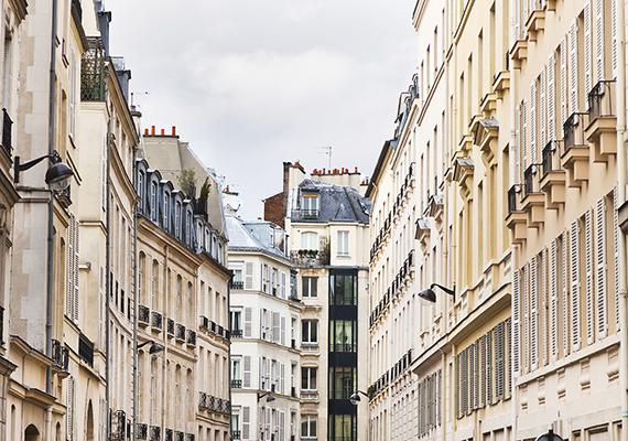Au chic parisien