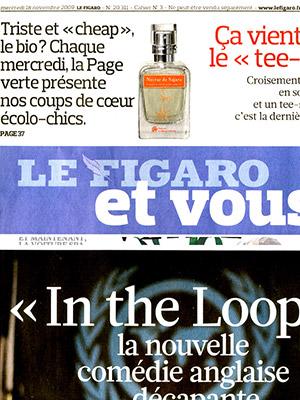 Le Figaro et vous