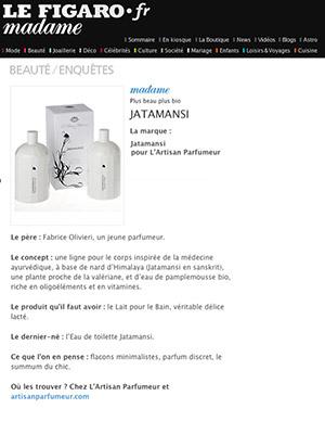 Le Figaro Madame.fr